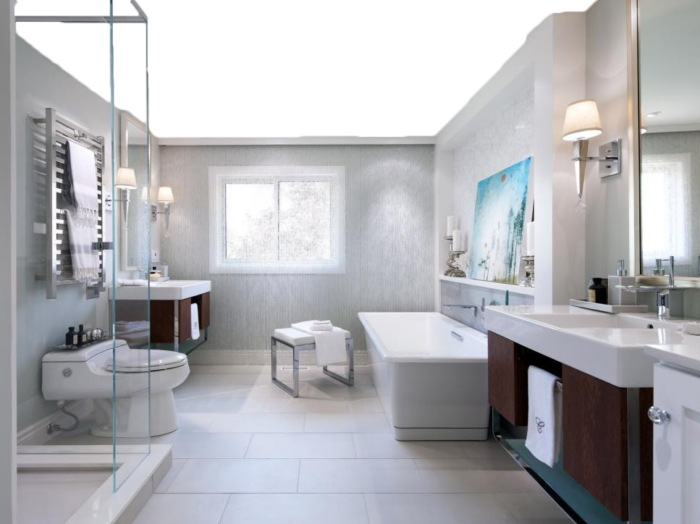 Bathroom Remodeling in Broward, Miami Dade and Palm Beach Counties