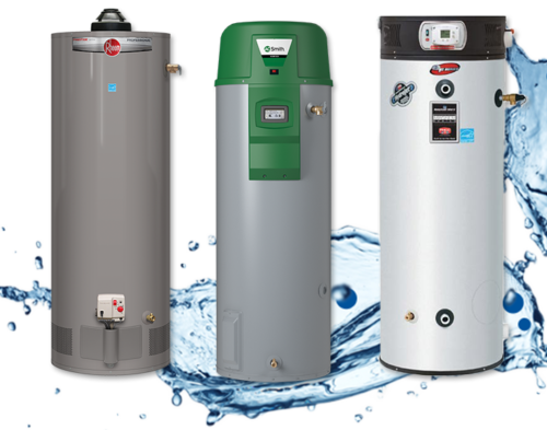 Gas Tank Water Heaters Broward Miami-Dade Palm Beach County