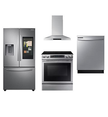 Kitchen Appliances installation