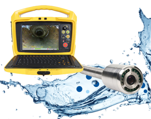 Sewer Camera Inspection Broward, Miami-Dade and Palm Beach County