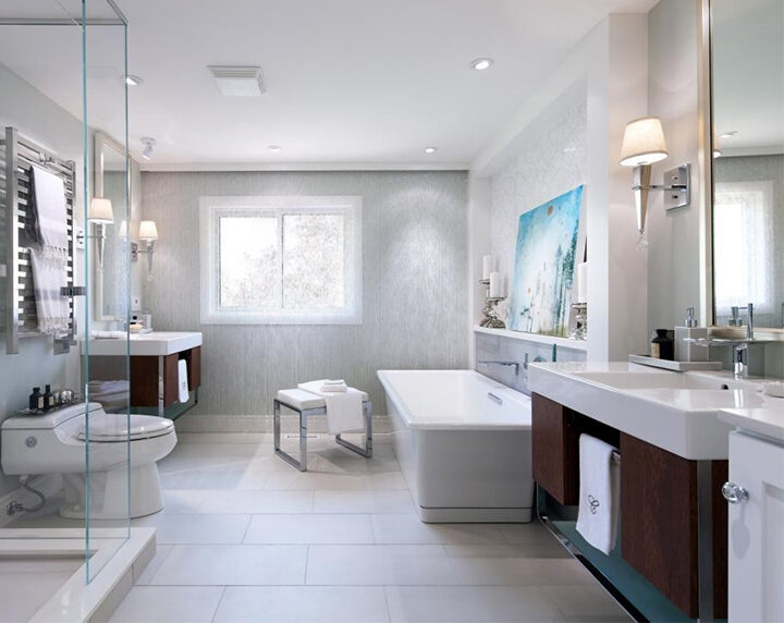 Bathroom Remodeling Broward, Miami-Dade and Palm Beach County