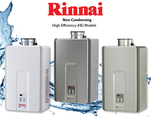 Gas Tankless Water Heaters Replacement and Installation Broward, Miami-Dade and Palm Beach County