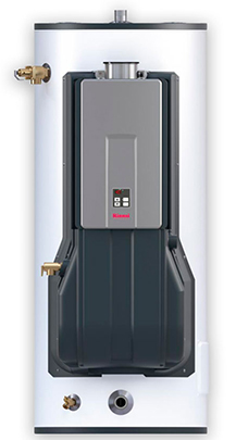 Rinnai Hybrid Water Heaters RHS100