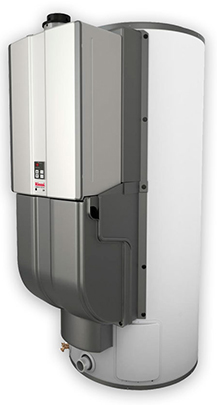 Rinnai Hybrid Water Heaters RHS80